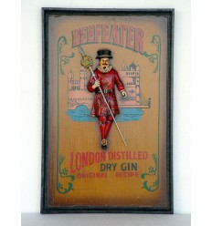 PICTURE BEEFEATER