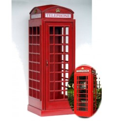 TELEPHONE BOOTH (LIFE SIZE)