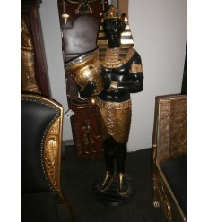 EGYPTIAN WINE HOLDER 5FT.