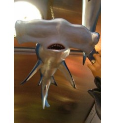 HAMMER HEAD SHARK (SMALL)