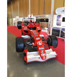 FRR F1 FULL SIZE REPLICA CAR