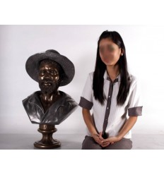 Uncle Tom Bust***New