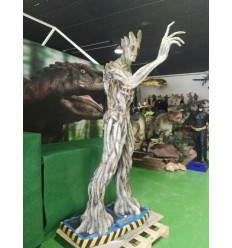 GROOT DE GUARDIANES DE LA GALAXIA