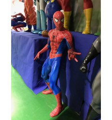 REPLICA SPIDERMAN