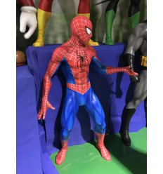 SPIDERMAN DE PIE