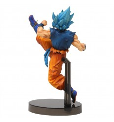 FIGURA SON GOKU SUPER SAIYAN GOD