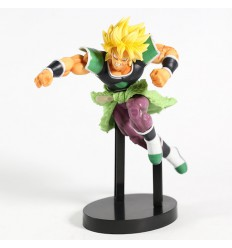 FIGURA BROLY SUPER SAIYAN DRAGON BALL
