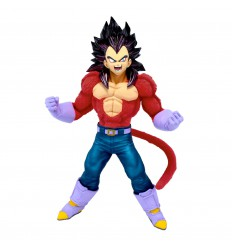FIGURA VEGETA BLOOD OF SAIYANS