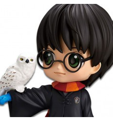 FIGURA HARRY POTTER II POSKET