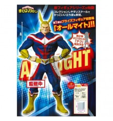 FIGURA MY HERO ACADEMIA ALL MIGHT AGE OF HEROES