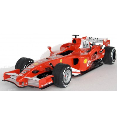 FRR F1 REPLICA CAR - 4 FT (FORMULA 1)