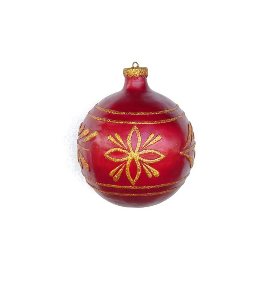 Adornos navide os gigantes adornos arbol navidad gigantes - Bola arbol navidad ...