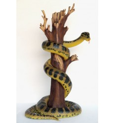 SERPIENTE ANACONDA