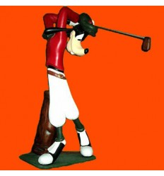 GOOFY GOLF UMBRELLA