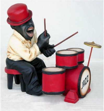 FUNNY BAND (DRUMMER)