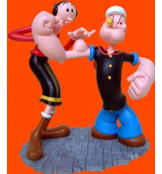 POPEYE  MUSCULITOS