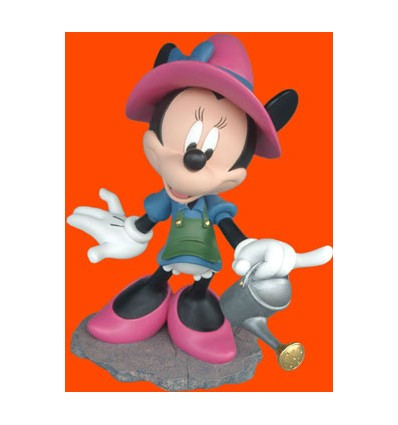 figura de minnie