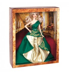 BARBIE COLECCION FELICES FIESTAS