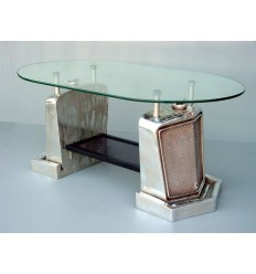 M-CAR CENTER TABLE (INCLUDI