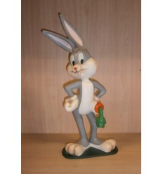 STATUE WARNER BUGS BUNNY SMALL