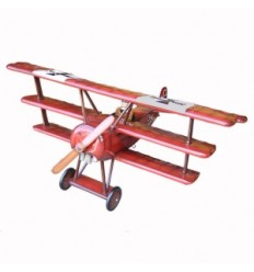 RED BARON AIRPLANE