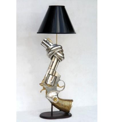 LAMPARA REVOLVER