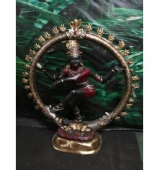 DECORATION - GOD SHIVA