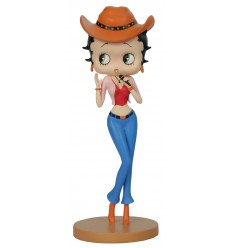 BETTY BOOP CANTANTE COUNTRY