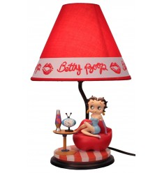 LAMPARA BETTY BOOP RETRO
