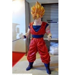ESTATUA SON GOKU
