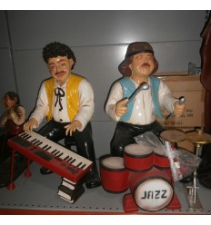 HAPPY BAND (PIANO PLAYER)