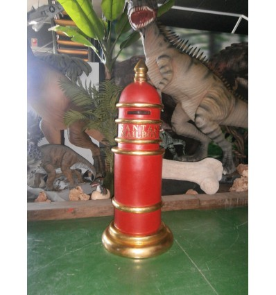 REPLICA BUZON REYES MAGOS