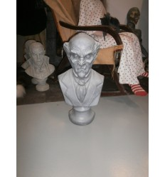 SPOOKY 3D BUST: VAMPIRE