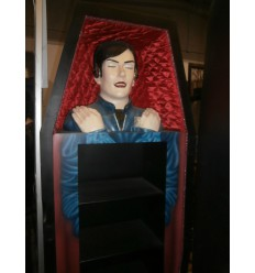 VAMPIRE COFFIN ***NEW