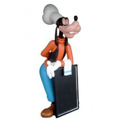 GOOFY WITH MENU