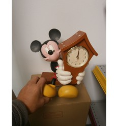 MICKEY MOUSE RELOJ DE PARED