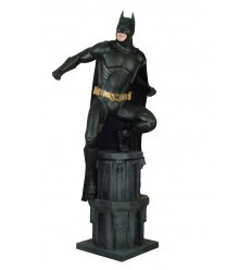 ESTATUA BATMAN BEGINS