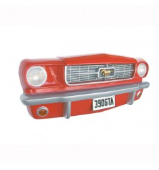 FRONTAL COCHE FORD MUSTANG