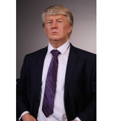 ESTATUA DONALD TRUMP
